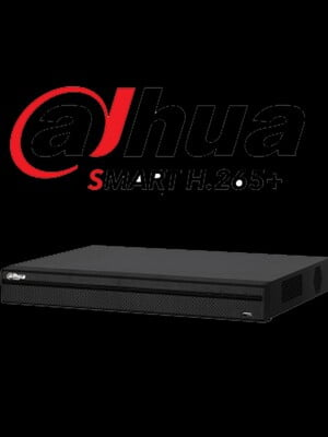 XVR5208AN-4KL-X DVR 8 Canales Pentahibrido  4K/ 4 MP DAD504003