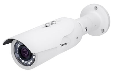 IB8379H CAMARA IP BULLET EXTERIOR 4 MP/ SMART IR 3 VIV041077